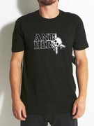 Fourstar x Anti Hero Thumbs Up T-Shirt