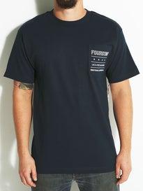 Fourstar Type Pocket T-Shirt