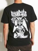 Fourstar Toxic T-Shirt