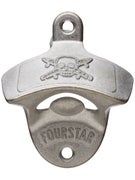 Fourstar Wall Mount Bottle Opener