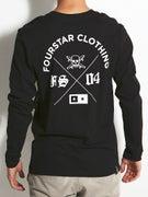 Fourstar X Up Longsleeve T-Shirt