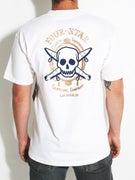 Fourstar Zig Zag T-Shirt