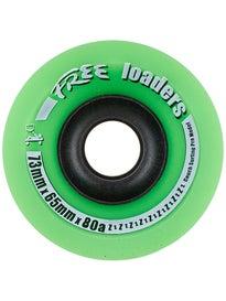 Free Wheel Co. Loaders Wheels