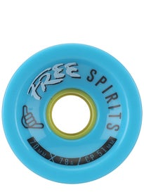 Free Wheel Co. Spirits Wheels