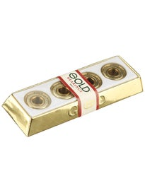 Gold ABEC 7 Bearings