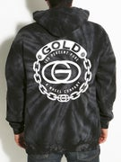 Gold Chain Gang Hoodie