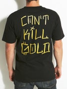Gold Wheels G-Hood T-Shirt