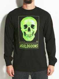 Gold Wheels Gold-Tech L/S T-Shirt