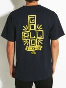 Gold Wheels G-Town T-Shirt