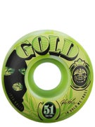 Gold Wheels Kalis Currency Wheels
