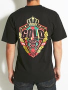 Gold Wheels New Guard T-Shirt