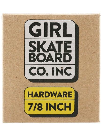 Girl Allen Hardware