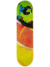Girl Biebel 20/20 Deck  8.0 x 31.875