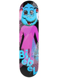 Girl Biebel Candy Flip Deck  8.0 x 31.5