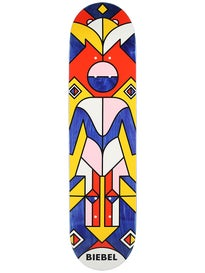Girl Biebel Totem OG Deck  7.875 x 31.25