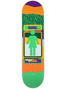 Girl Biebel Ripped OG Deck  7.875x31.25