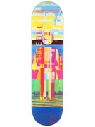 Girl Biebel Glitch OG Deck  8 x 31.875