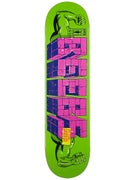 Girl Biebel Incredible Beebs Deck  8x31.875
