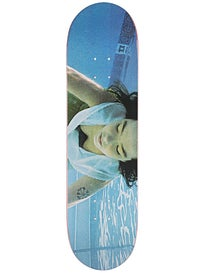 Girl Bjork Shot By Spike Jonze Deck  8.375 x 31.75