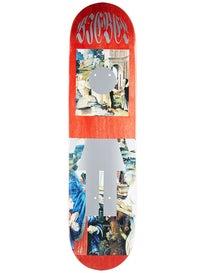 Girl Biebel Renaissance OG Deck  7.875 x 31.25