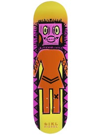 Girl Biebel Tiki OG Deck  8.125 x 31.625