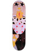 Girl Carroll Starstruck Deck  8.125x31.625