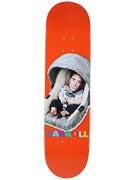Girl Carroll Big Baby Deck  8.125 x 31.63