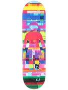 Girl Carroll Glitch OG Deck  8.125 x 31.625
