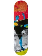Girl Kennedy 20/20 Deck  8.25 x 31.625