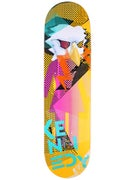 Girl Kennedy Candy Flip Deck  8.25 x 32