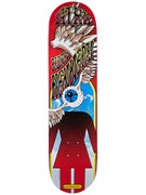 Girl Kennedy Fillmore Deck  8.0 x 31.5