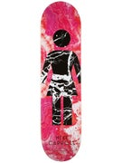 Girl Carroll Lose Your Marbles Deck  8.125x31.625