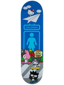 Girl Carroll Sanrio World Deck  8.375 x 31.75
