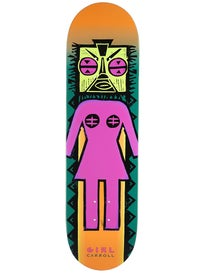 Girl Carroll Tiki OG Deck  8.375 x 31.75