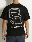 The Great Indoors Co Do Nothing T-Shirt
