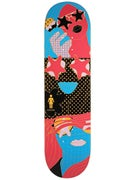 Girl Koston Starstruck Deck  8.25x31.625
