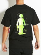 Girl Glitch Mode T-Shirt