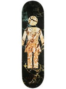 Girl Mariano Lose Your Marbles Deck  8.125x31.3