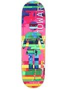 Girl Howard Glitch OG Deck  8.5 x 31.875