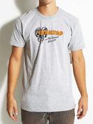 Girl Hot Wings Premium T-Shirt