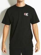 Girl Initial OG T-Shirt