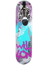 Girl Wilson Candy Flip Deck  8.25 x 31.625