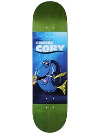Girl Kennedy Finding Cory Deck  8.25 x 32