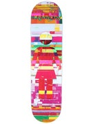 Girl Kennedy Glitch OG Deck  8 x 31.5
