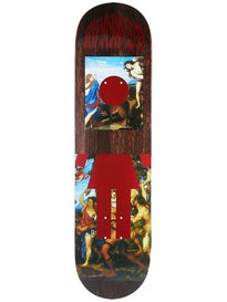 Girl Kennedy Renaissance OG Deck  8.25 x 31.625