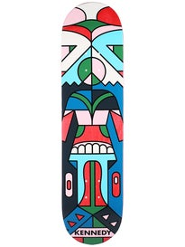 Girl Kennedy Totem OG Deck  8 x 31.5