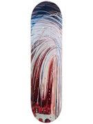 Girl Carroll Balincourt Deck  8.125 x 31.625