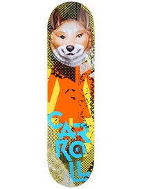 Girl Carroll Candy Flip Deck  8.0 x 31.875