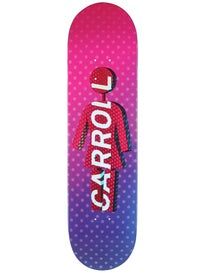 Girl Carroll Future Projections Deck  8.125 x 31.625