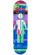 Girl McCrank Glitch OG Deck  8.375 x 31.75